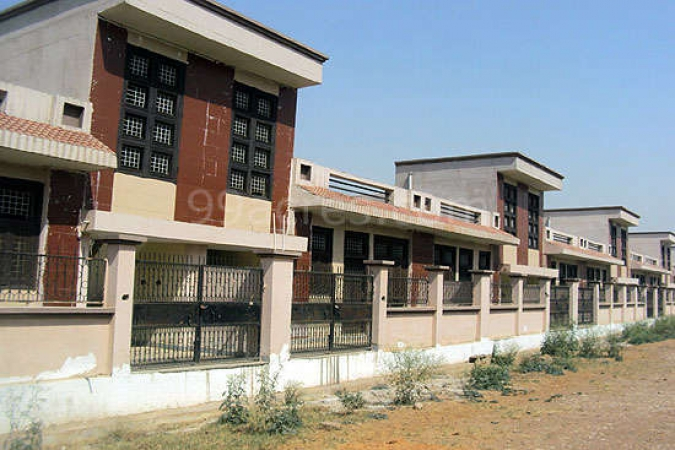2 BHK Villa for Sale in Sector XU 2 Greater Noida - Exterior View