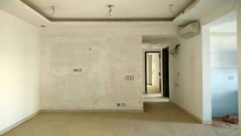 3 BHK Apartment for Sale in Prateek Stylome - Living Room