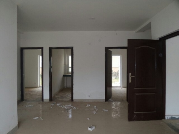 3 BHK Apartment for Rent in BPTP Park 81 - Living Room