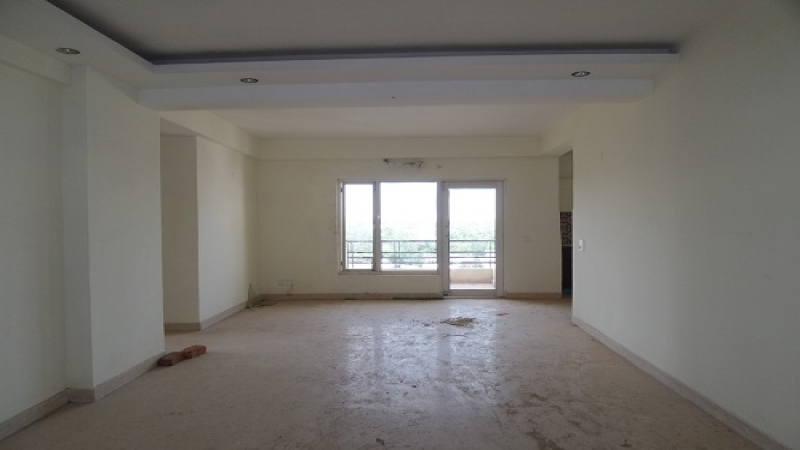 2 BHK Floor for Rent in Neha Apartments - Living Room