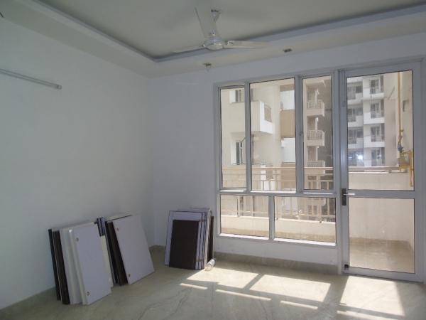 2 BHK Apartment for Sale in Jaypee Wish Town Klassic - Living Room