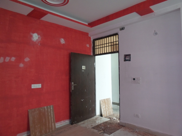 3 BHK Apartment for Sale in Prateek Fedora - Living Room