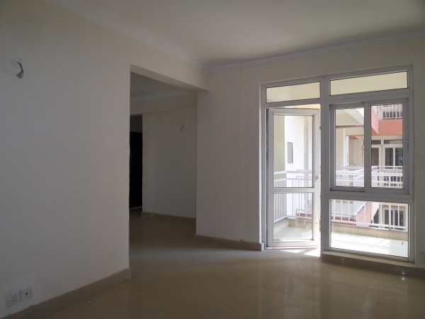 3 BHK Apartment for Rent in Puri The Pranayam - Living Room