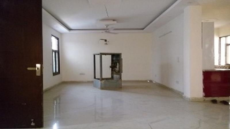 2 BHK Apartment for Rent in Satyam Floors - Living Room