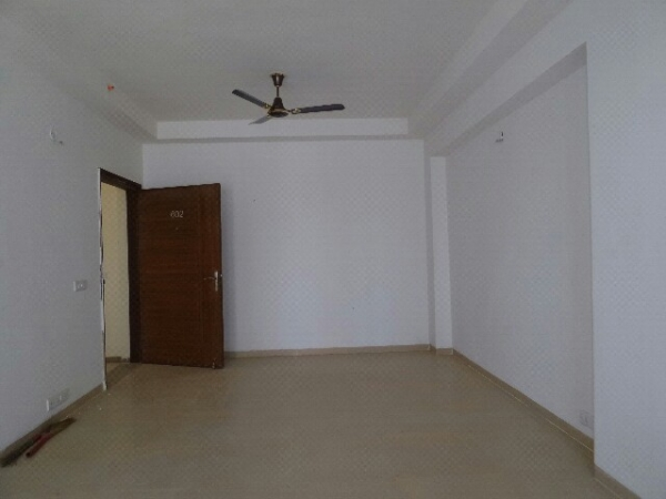 3 BHK Floor for Sale in Ansal Florence Residency - Living Room