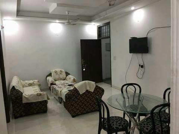 1 BHK Apartment for Sale in Ansal API Valley View Estate - Living Room