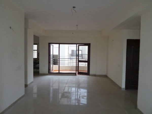 3 BHK Apartment for Sale in RPS Savana - Living Room
