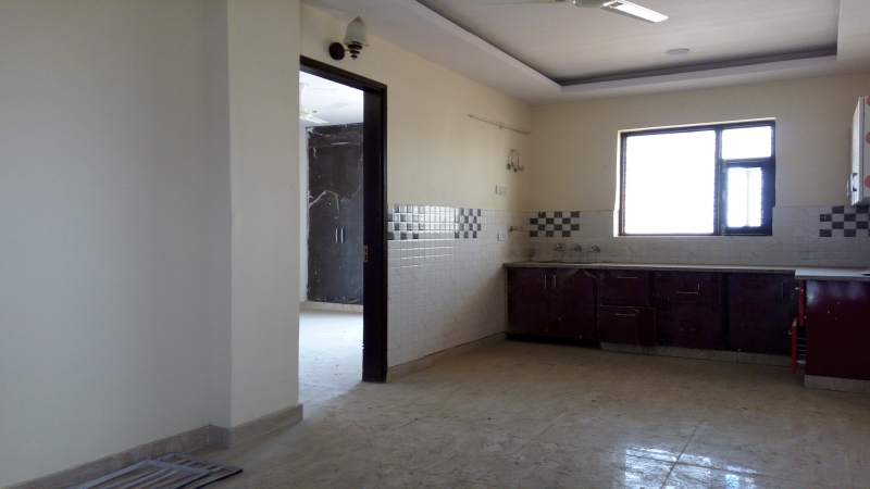 2 BHK Apartment for Sale in Greenfield Colony Faridabad - Living Room