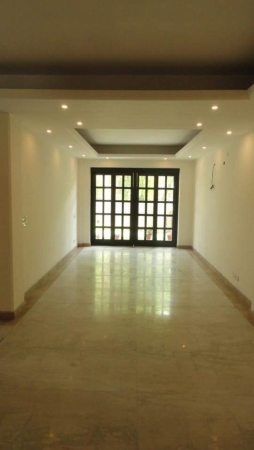 4 BHK Apartment for Rent in Emaar MGF Palm Terraces - Living Room