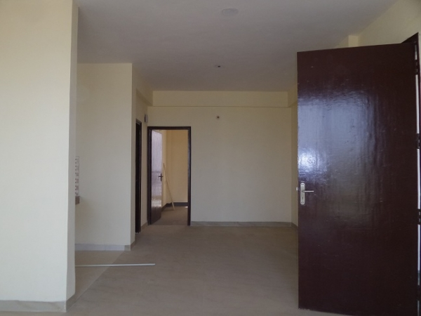 3 BHK Floor for Sale in RPS Palms - Living Room