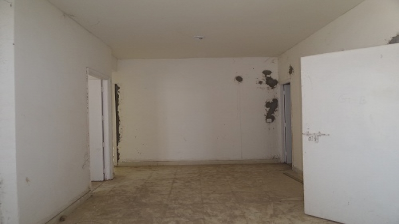 2 BHK Apartment for Sale in Omaxe NRI City - Living Room