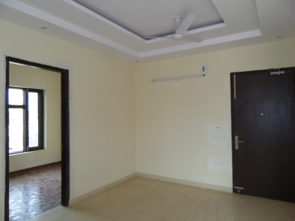 2 BHK Apartment for Rent in Hewo Apartments II - Living Room