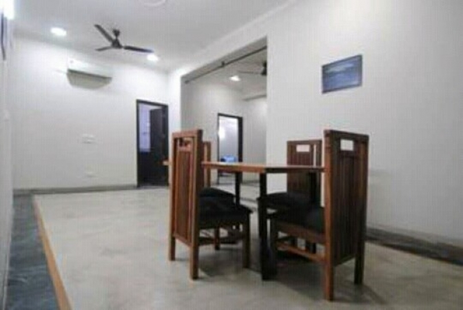 3 BHK Apartment for Sale in KP Apartments - Living Room