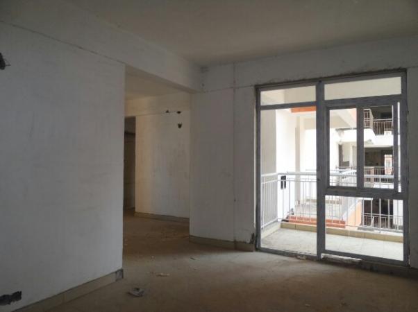 3 BHK Apartment for Sale in KLJ Pinnacle - Living Room