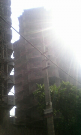 3 BHK Apartment for Sale in Sunehra Apartment - Exterior View