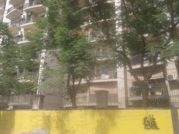 2 BHK Apartment for Rent in Ansal API Sushant Estate - Exterior View