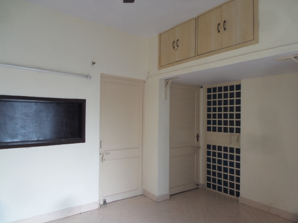 3 BHK Apartment for Sale in Exotica Fresco - Living Room