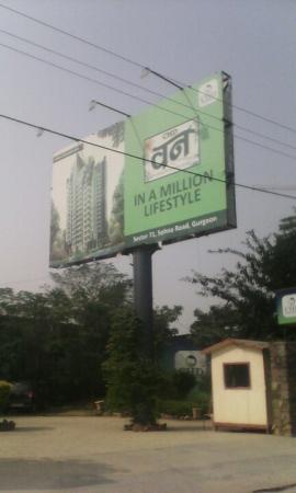 4 BHK Apartment for Sale in CHD Vann - Exterior View
