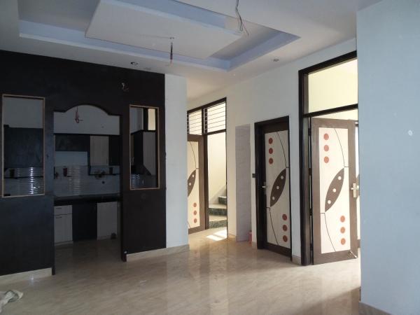3 BHK Apartment for Sale in Gulshan Vivante - Living Room