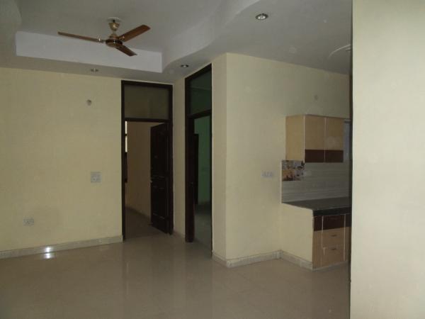 1 BHK Apartment for Sale in Eldeco Studio - Living Room