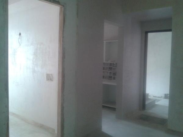 3 BHK Floor for Sale in Sector 55 Gurgaon - Bedrooms