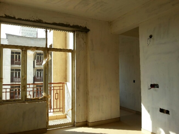 3 BHK Floor for Sale in Shree Vardhman Mantra - Exterior View