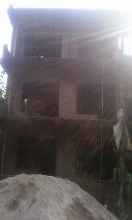 3 BHK Floor for Sale in Sector 65 Gurgaon - Exterior View