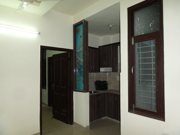 2 BHK Apartment for Sale in Antriksh Greens - Living Room